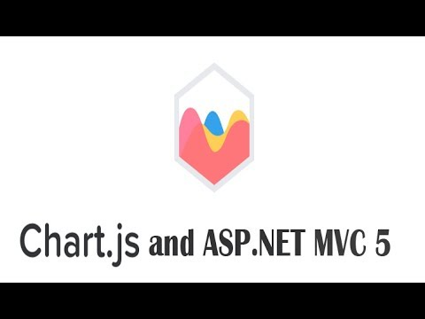 How to create Charts with ASP NET MVC 5 and ChartJS