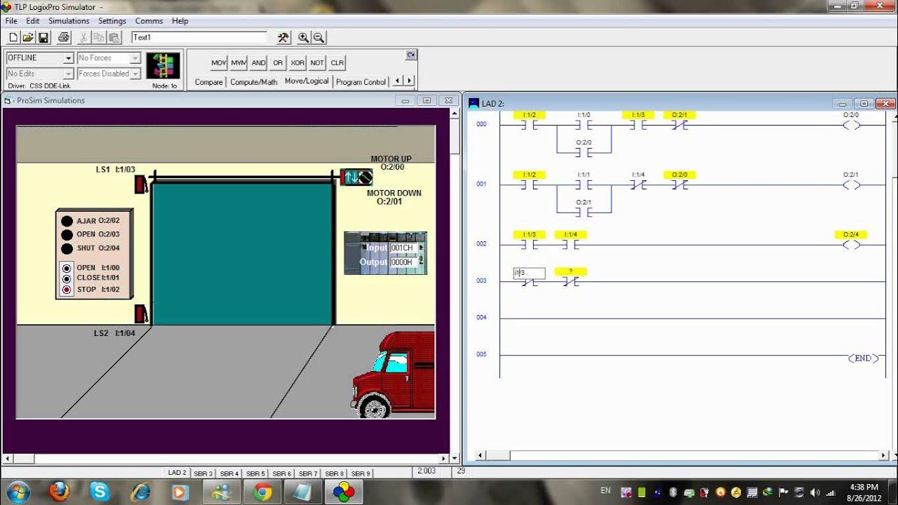 plc ladder diagram 2 plc ladder diagram 2 ccuart Choice Image