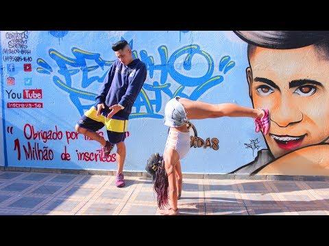 MC BÓ Do Catarina - Tudo Começa Num Beijo ( Fezinho Patatyy part. Larissa Moraes )