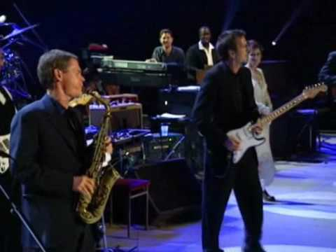 DAVID SANBORN Incredible Solo