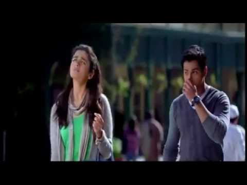 Ishq Wala Love Full Song
