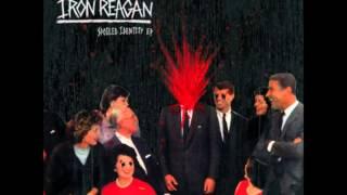 Iron Reagan-Spoiled Identity EP