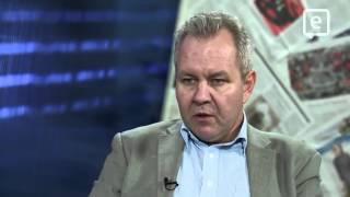 Кризис в России будет затяжным и болезненным – Владислав Иноземцев