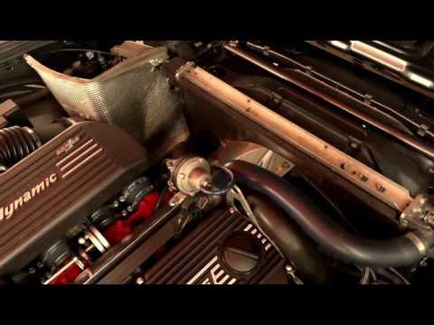 BMW E30 330i Ultimate Driving Machine!
