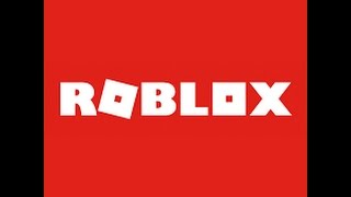 I'm going to start a series of Roblox on the channel