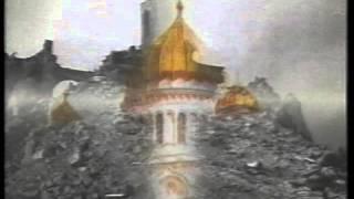 Храм Христа Спасителя .История воссоздания