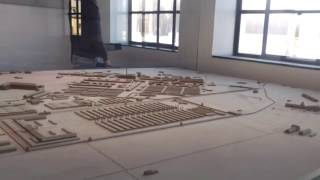 Dachau Concentration Camp Video