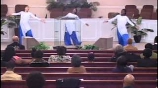 Seeds of Praise Ministering to I can only Imagine by Tamela Mann