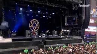 HIM - Killing Loneliness (Live) - Rock Am Ring 2005