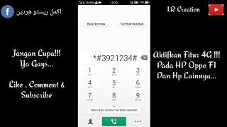 Cara Mengecek Hp Android Sudah 4G 5G 6G Atau Tidak.
