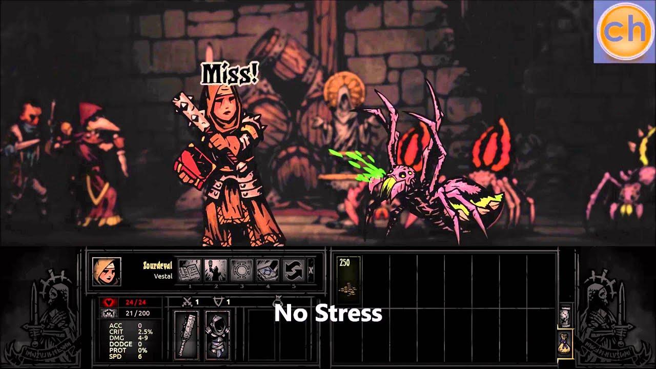 Darkest dungeon trainer +6 thps-mods. Com.