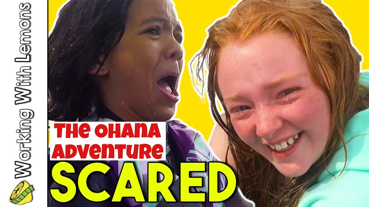 Last Day of Summer Lake Trip - with the Ohana Adventure - YouTube