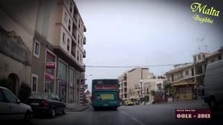 QQLX 0091 MALTA - Bugibba - Street View Car 2013