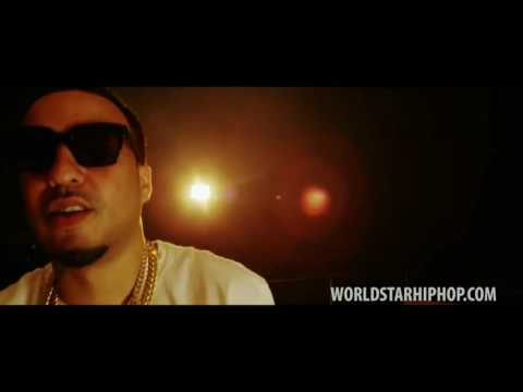French Montana - Two Times (Official Music Video)