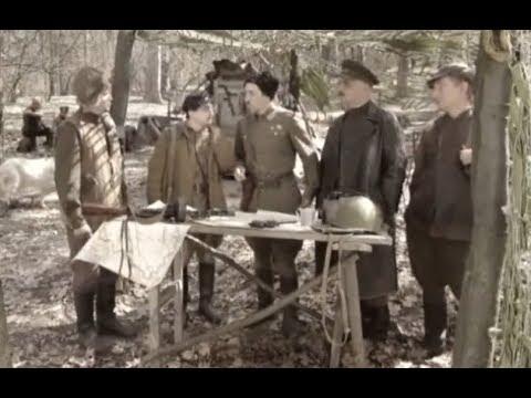 Партизаны (Сидор Ковпак) - Скетч-шоу «Рюрики»  (6 сюжетов) - Военный юмор