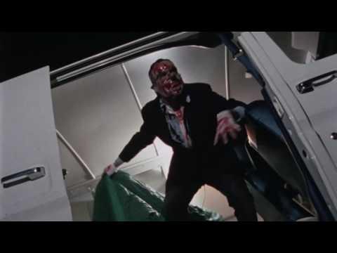 Horror House On Highway 5 [Vinegar Syndrome :45 Blu-ray Teaser] streaming vf