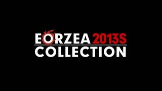 Eorzea Collection 2013S