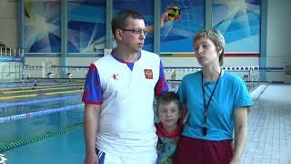 Марина и Максим Дедловские
