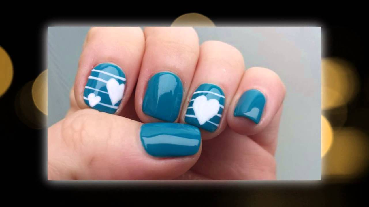 Glamour Nail and Spa in Tulare, CA 93274 (731) - YouTube