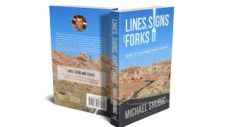 Introduction to Lines Signs and Forks - Diary of a Nomadic Road Tripper