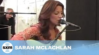 "Sarah McLachlan Performs ""Building a Mystery"" Acoustic on SIRIUS XM"