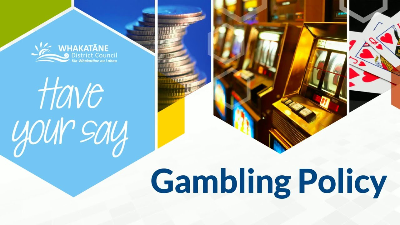 Gambling Policy