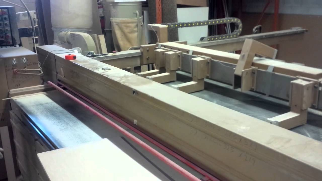 SCM, Model Z 45P, beam panel saw, for sale by Brighton ...
