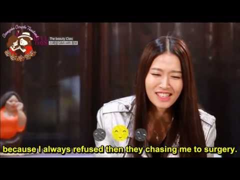 The Beauty Class Q&A with Hwangbo [Eng Sub]