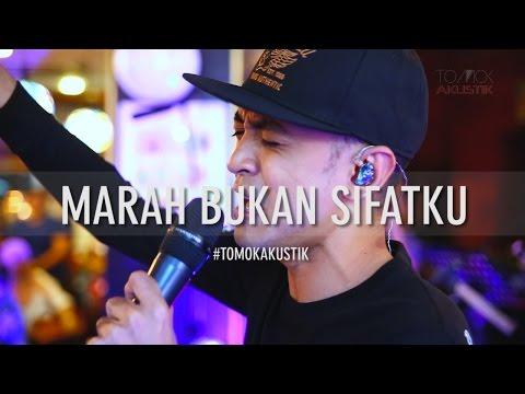TOMOK NEW BOYZ - MARAH BUKAN SIFATKU #LIVE #TOMOKAKUSTIK