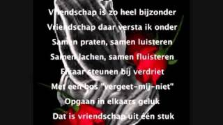 Jan Smit Vriendschap