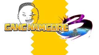 GANGNAMCORE 3: OUT NOW!!