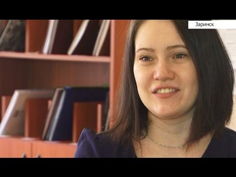 Лучший молодой учитель Алтайского края живёт в Заринск