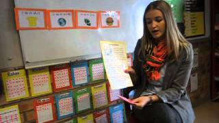 tracy leigh kenney phonics lesson on ur sound