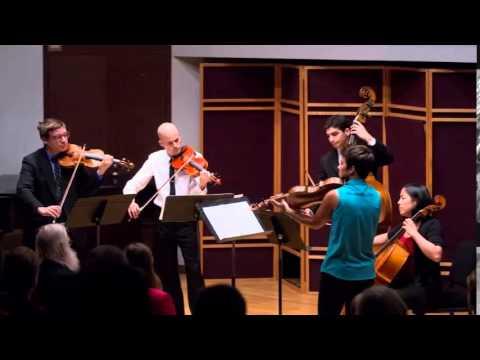 Geneva Music Festival: Beethoven Piano Trio in D major, Op.70 No.1 Movement 1