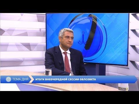 DumskayaTV: Вечер на Думской. Анатолий Урбанский, 18.08.2017