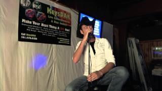 Randy Harrington   In Color {Karaoke by KeysDAN}