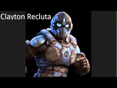 Los Mejores 10 Personajes multijugador GOW 3