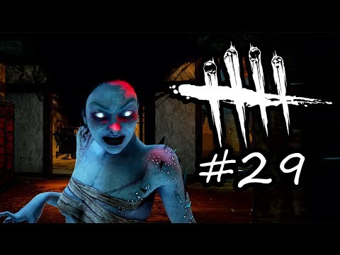Playing Dead By Daylight #29 - STOLE A MED KIT