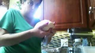 Oatmeal Bread Rolls