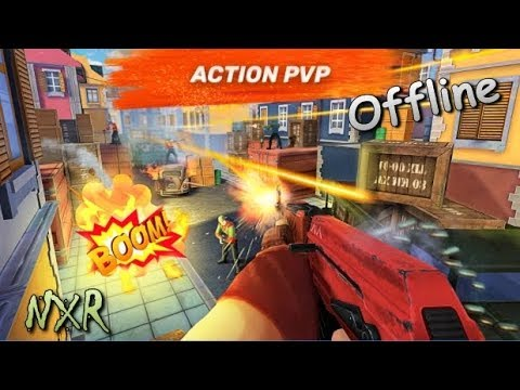 9 Best Android High Graphics Offline Game 2017 Top Free
