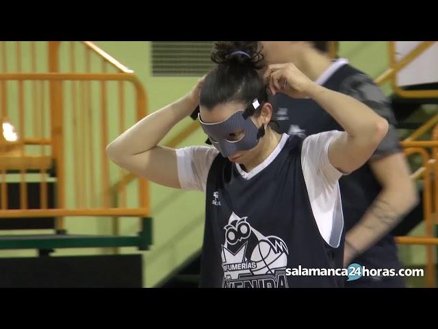 Previa Copa de la reina 2018: Silvia Domínguez