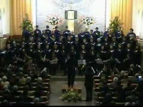 Bach - Jesus bleibet meine Freude de la Cantata 147 - YouTube