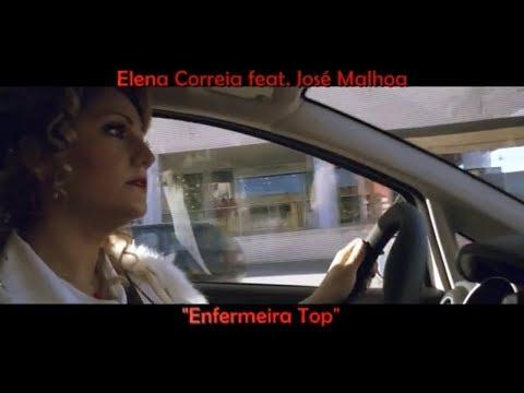 Elena Correia Ft. José Malhoa - Enfermeira Top