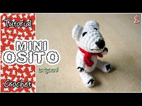Amigurumi Tutorial Osito : Best amigurumi images amigurumi patterns