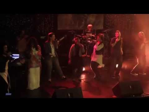 Praises Rise - TRYBE Band, Live at the Underground