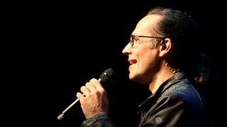 Eddi Hüneke | Erster Live-Auftritt, 30. Januar 2017