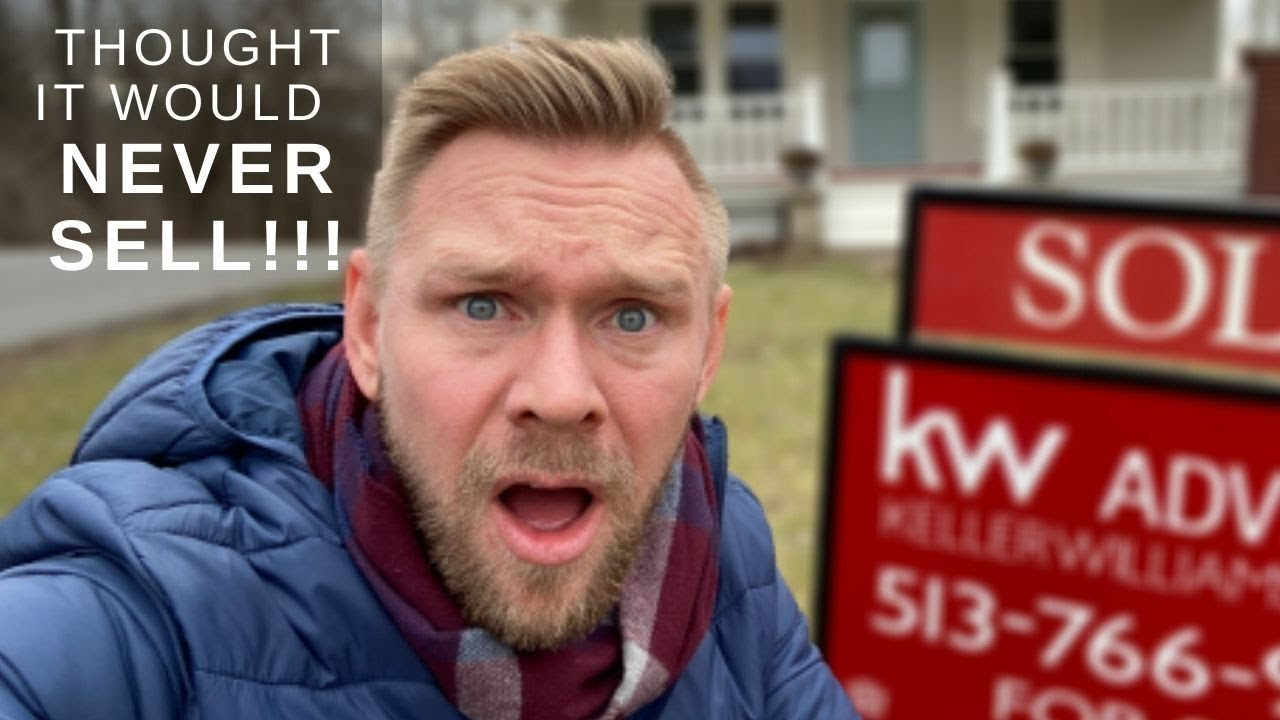 The Hardest Home I've Ever Sold, Emotionally and Logistically