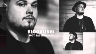 Alex Faith - Bloodlines (Body Bag Interlude)