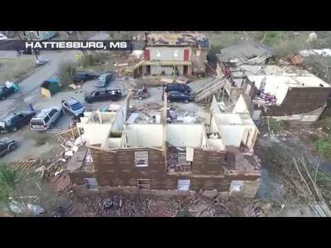 Billion Dollar Disasters: 2017 Sets New Record