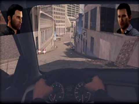 Driver SanFrancisco '' Stunt Paper Money''